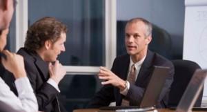 man-meeting