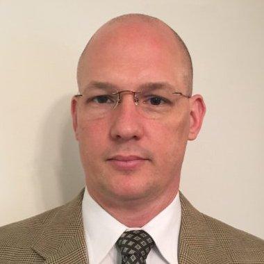 Joseph Raymond, CNIM, MBA, CMCO