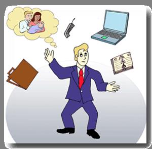 Tackling Procrastination –  Business Building Webinar Replay