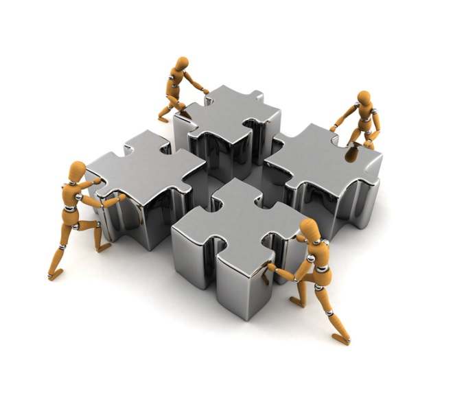 Leveraging Teamwork – Business Building Webinar Replay